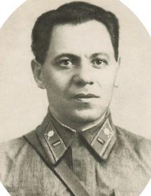 Эйдинов Борис Семенович