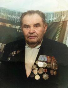 Мурзин Хамидулла Хайруллович