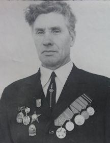 Коншин Аркадий Михайлович