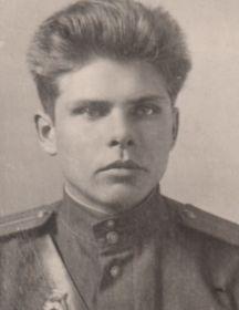 Медведев Иван Петрович