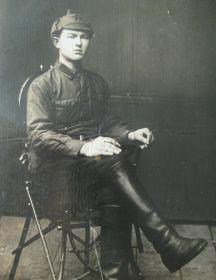 Никеров Иван Григорьевич