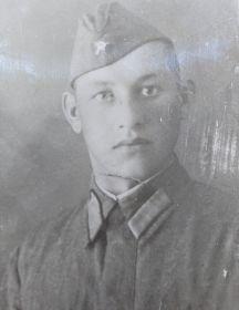 Меркулов Иван Михайлович