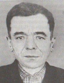 Махов Александр Никифорович