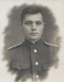 Ильин Виктор Петрович