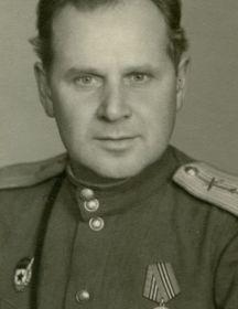 Волков Константин Сергеевич