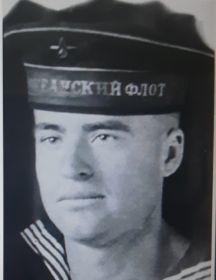 Молочко Степан Иванович