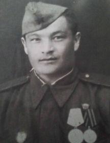 Игумнов Семён Дмитриевич