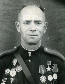 Шадрин Иван Демидович