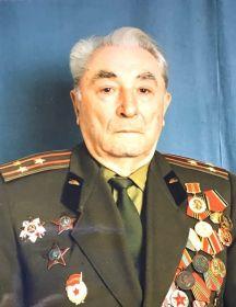 Левадный Николай Антонович