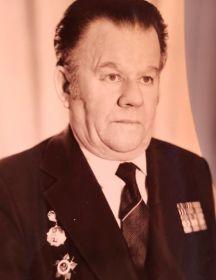 Араев Владимир Филиппович