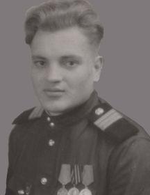 Воронцов Петр Афанасьевич
