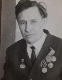Воронин Владимир Сергеевич