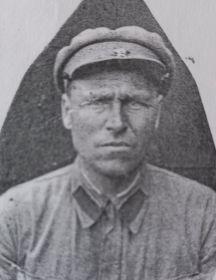Савкин Иван Степанович