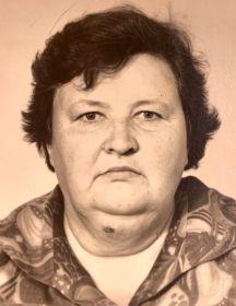 Смирнова Мария Антоновна