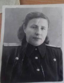 Соколова Зинаида Алексеевна