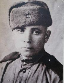 Пичугов Василий Иосифович