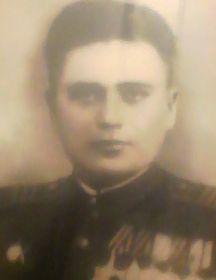 Васильев Николай Константинович