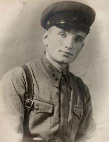 Караваев Иван Семёнович