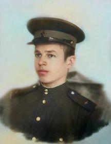 Боровицкий Андрей Гаврилович