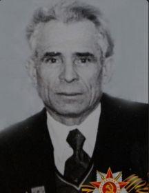 Бучин Павел Григорьевич