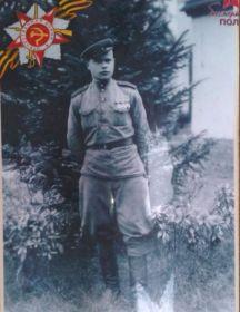 Димитров Василий Константинович