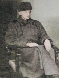Захаров Семен Александрович