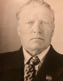 Бабкин Иван Иванович