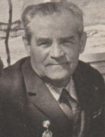 Аксёнов Михаил Николаевич
