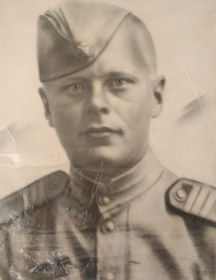 Масалкин Алексей Михайлович