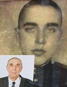 Баранов Владислав Константинович