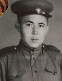 Таганиязов Ажгали Аманович