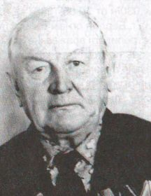 Ильцевич Герман Георгиевич
