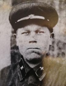 Морозов Егор Алексеевич
