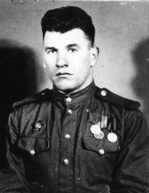 Литовченко Василий Максимович