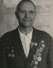 Казарин Николай Алексеевич