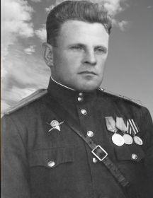 Тугарев Дмитрий Алексеевич