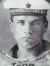 Лапонов Сергей Федорович