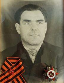 Кабаков Вениамин Степанович
