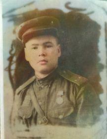 Шихов Леонид Николаевич
