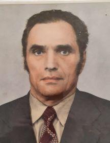 Якоук Геогий Филимонович