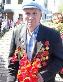 Кузьмичев Леонид Николаевич