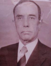 Шарганов Степан Георгиевич