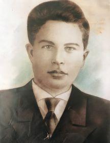 Фараносов Яков Иванович