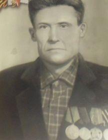 Арбузов Тимофей Ильич