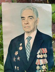 Бурак Владимир Герасимович