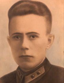 Кулаков Иван Андреевич