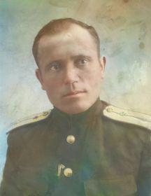 Егоров Василий Константинович
