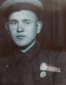 Илюхин Василий Николаевич