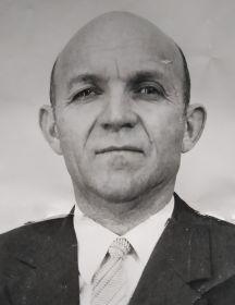 Маляров Федор Васильевич