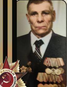 Озадкин Николай Александрович